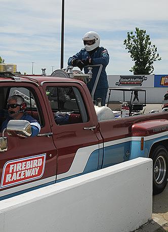 Firebird Raceway Safety