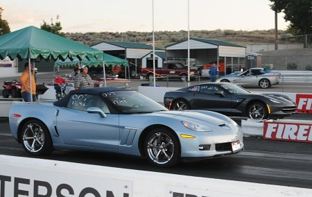 Vette Fest presented by the Valley Corvettes