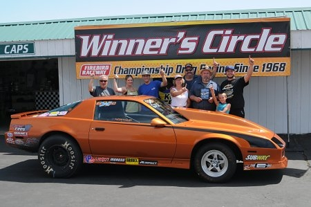 28th Annual Qualafab Street Machine Shootout results presented by Wayne's Transmissions