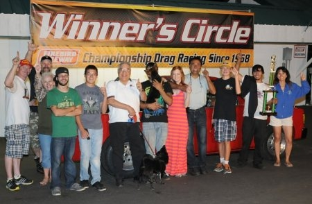 NAPA Auto Parts Import Summer Jam results