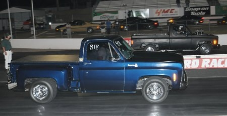 SECOND ROUND OF THE MIDNIGHT DRAGS