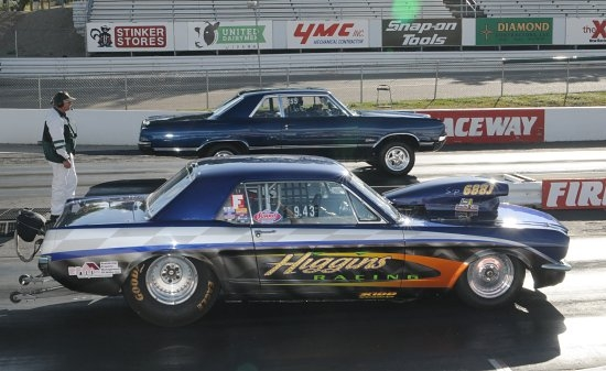 BRONCO MOTORS HOT TRUCK NATIONALS AND GOLD CUP POINT'S RACE