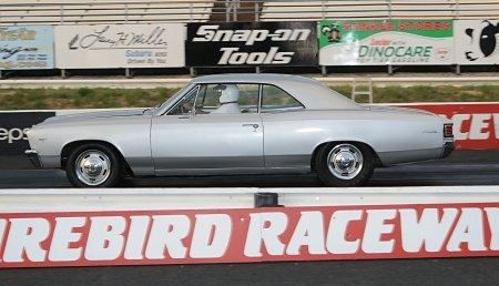 STRONG TURNOUT OF RACERS PARTICIPATE AT FIRST OF FOUR MIDNIGHT DRAGS THIS SEASON
