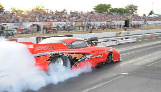 PEPSI NIGHTFIRE NATIONALS: SUNDAY