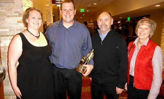 NHRA DIVISION 6 BANQUET TAKES PLACE IN SEATTLE, WASHINGTON