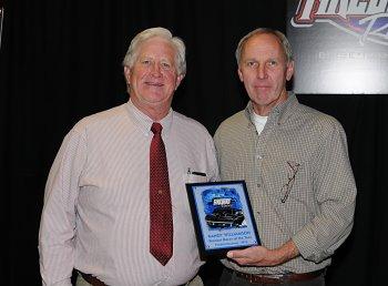 Bracket Racer of the Year—Randy Williamson