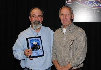Outstanding Crew—Cutler & Rush Family Racing