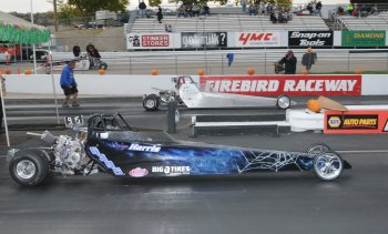 Junior Dragster-B