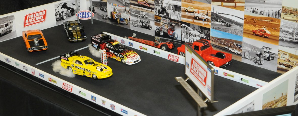 2017 Model Car Competition At The Boise Roadster Show