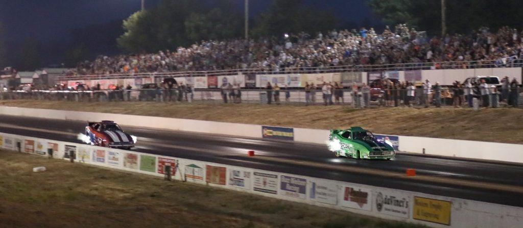 2019 Drag Racing Season | Firebird Raceway | Boise, Idaho