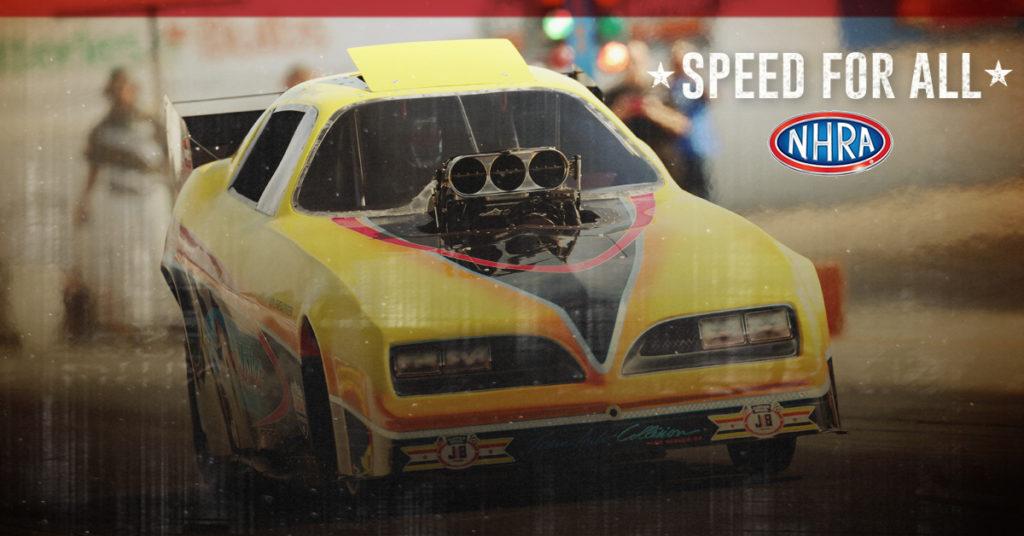 NAPA Ignitor Nitro Opener | May 3-5 | Firebird Raceway